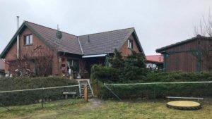 Einfamilienhaus in Blankensee bei Neustrelitz