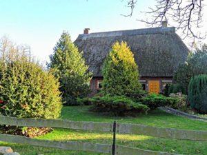 Einfamilienhaus in Dranske auf Rügen