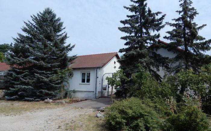 Wo sich Fuchs und Hase gute Nacht sagen - Großes Wohnhaus mit Scheune auf ca. 15.000 m² Land