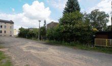 Baugrundstück in Finow