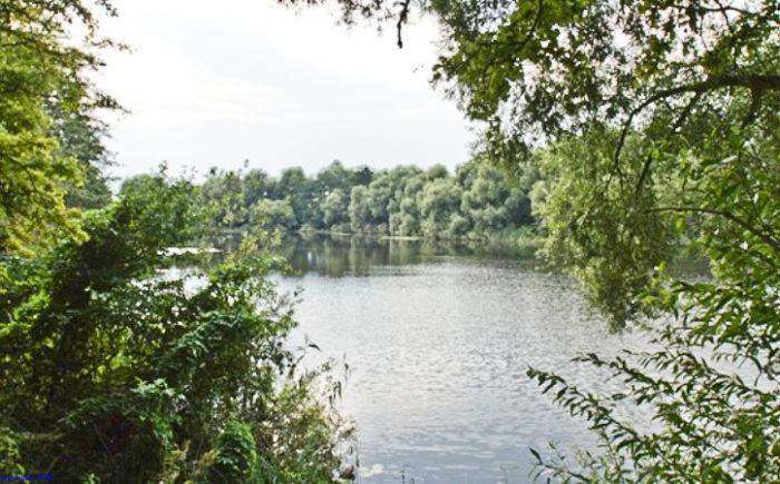 See in der Uckermark