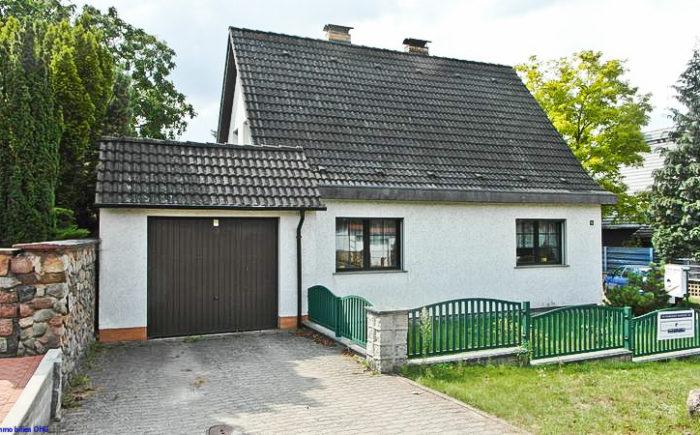 Einfamilienhaus in Pasewalk