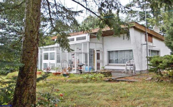 Ferienhaus in Weberin