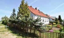 Einfamilienhaus in Polßen bei Gramzow
