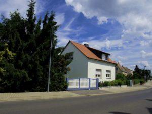 Einfamilienhaus in Herzberg