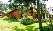 Haus in Wunderschöner Alleinlage bei Schwerin