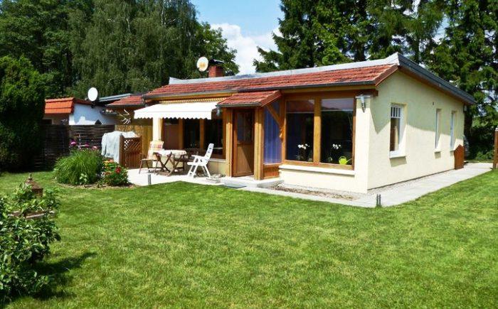 Einfamilienhaus in Carlow