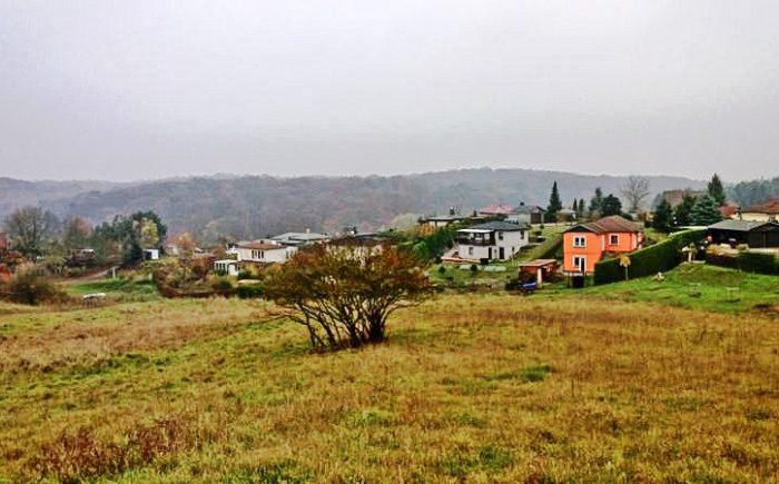 Ferienhausgrundstück in Stolpe bei Angermünde