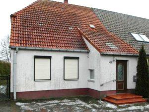 Einfamilienhaus in Wolde