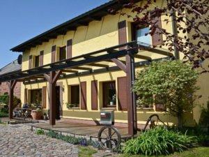 Einfamilienhaus in Wust bei Stendal