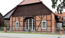 Fachwerkhaus in Vielank