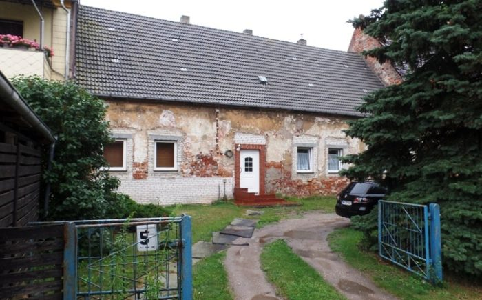 Haus in Annaburg