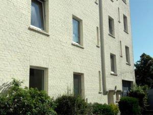 Eigentumswohnung in Wittenberge