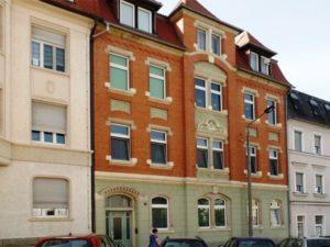 Eigentumswohnung in Riesa