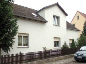 Einfamilienhaus mit Einliegerwohnung in Elsterwerda