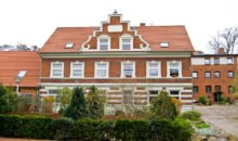 Mehrfamilienhaus, Renditeobjekt, Havelberg
