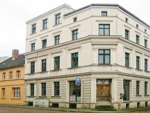 Mehrfamilienhaus, Havelberg, Renditeobjekt
