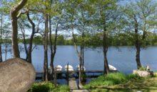 Ferienhaus am Cramoner See