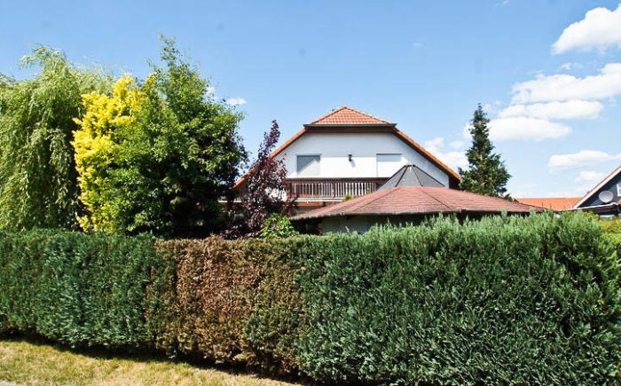 Einfamilienhaus in Finowfurt Schorfheide
