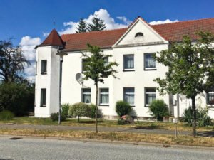 Einfamilienhaus mit Einlieger in Karstädt