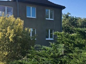 Einfamilienhaus in Wesenberg