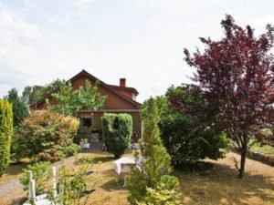 Einfamilienhaus in Waldsieversdorf