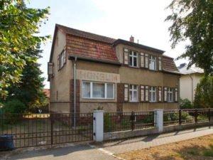 Villa aus den Dreißigern in Liebenwalde