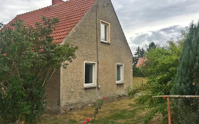 Einfamilienhaus in Kittendorf