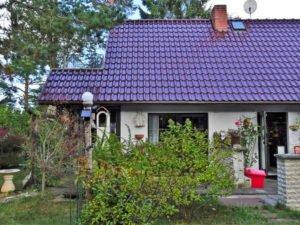 Ferienhaus Ribnitz-Damgarten