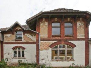 Villa in Stavenhagen