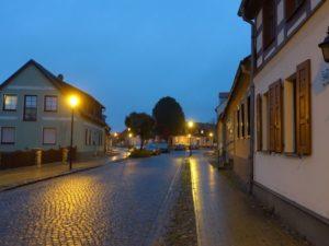 Einfamilienhaus in Liebenwalde