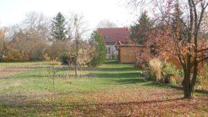 Einfamilienhaus in Mallnow