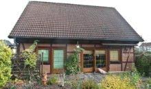 Fachwerkhaus in Rehfelde