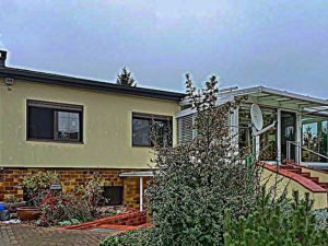 Einfamilienhaus in Wriezen