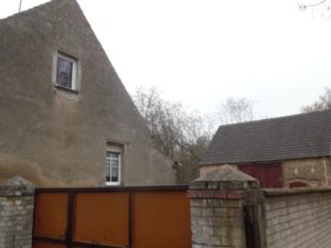 Kleines Einfamilienhaus in Jüterbog