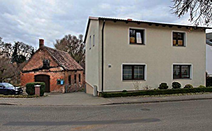 Einfamilienhaus in Liepe