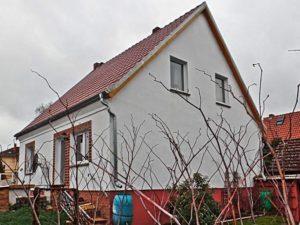 Einfamilienhaus in Dahme/ Mark