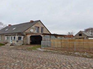 Einfamilienhaus in Rossin bei Anklam