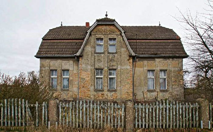 Einfamilienhaus in der Schorfheide in Ziethen