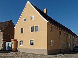 Einfamilienhaus in Mühlberg an der Elbe