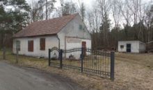 Einfamilienhaus in Rückersdorf