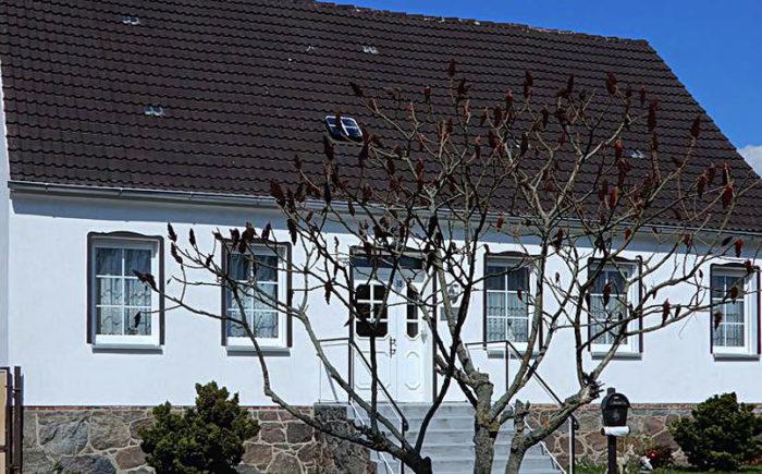 Einfamilienhaus in der Nordwestuckermark - Feldberger Seen