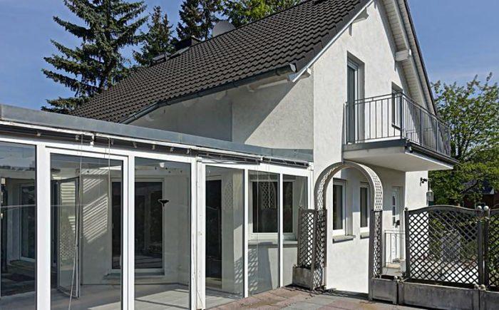 Einfamilienhaus in Werneuchen bei Berlin