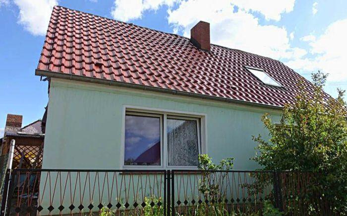 Einfamilienhaus in Zechin