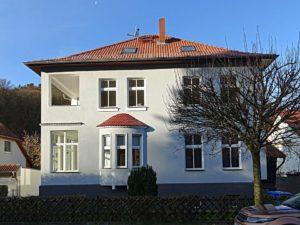 Villa in Falkenberg bei Bad Freienwalde