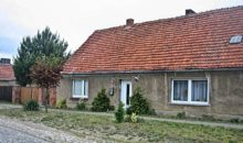 Einfamilienhaus in Groß Garz