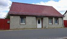 Einfamilienhaus im Choriner Ortsteil Senftenhütte