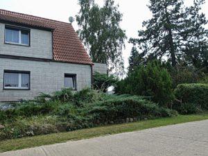 Einfamilienhaus auf 2800 m² Grundstück in Lebus