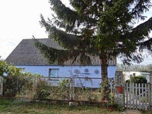 Einfamilienhaus in Boldekow
