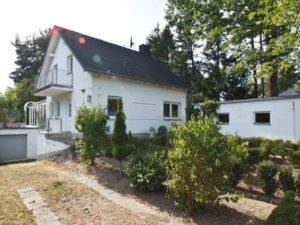 Einfamilienhaus in Werneuchen